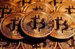 Bitcoin começa a ser negociada nos EUA e bate recordes