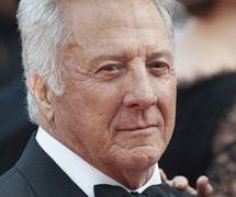 Dustin Hoffman é novamente acusado por assédio