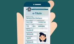 TSE lança título digital que substituirá impresso