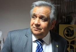Qual o motivo do silêncio do deputado estadual Edmilson Soares?