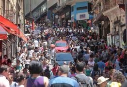 DATAFOLHA: Levantamento revela imediatismo e baixa tendência a poupança do brasileiro