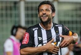 Flamengo faz proposta para tirar Fred do Atlético-MG