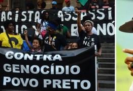 'O debate racial é a pólvora da luta de classes do Brasil', dispara Douglas Belchior