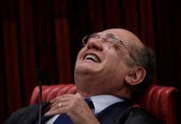 MAIS UMA DELE: Gilmar Mendes libera Rosinha Garotinho do uso de tornozeleira