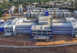 TCE libera terceirização do Hospital Metropolitano de Santa Rita