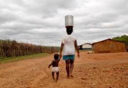 IBGE: Quase 2 milhões de paraibanos vivem abaixo da linha da pobreza