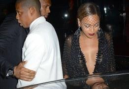 Jay-Z confirma traição a Beyoncé e diz que 'Lemonade' e '4:44' foram quase uma terapia