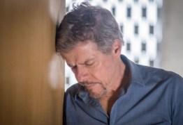 Na geladeira da Globo, José Mayer sofre com doença rara e é abandonado por amigos famosos