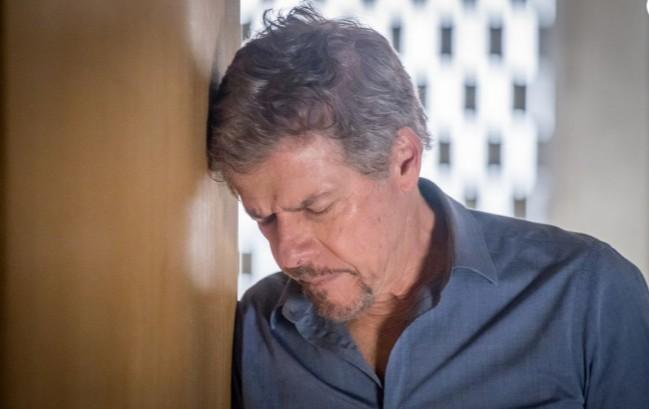 jose mayer - Na geladeira da Globo, José Mayer sofre com doença rara e é abandonado por amigos famosos