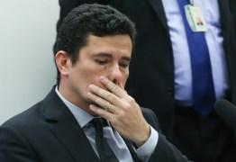 Sergio Moro pode não renunciar aos processos contra Lula