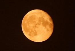 Lua Azul ocorre na noite deste sábado, pela segunda vez no ano -VEJA VÍDEO