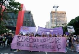 Pesquisa revela que  apenas 1 em cada 4 brasileiros defendem direito ao aborto no País