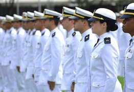 Mulheres poderão ocupar cargos de oficiais da Marinha