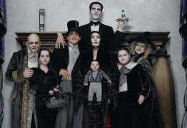 'A Família Addams' voltará às telas em versão animada