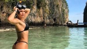 naom 5a46695fdecc6 300x169 - Flávia Alessandra exibe corpaço na Tailândia; vejafotos