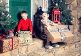 Natal é momento de reunir a família, mas rende cada história engraçada