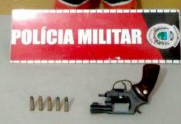 Operação desarticula fábrica clandestina de armas na Paraíba