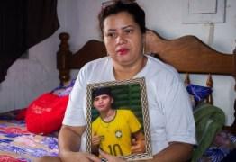 A saga de uma mãe que estudou Direito e virou espiã nas redes para achar assassino de filho