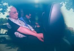 Juiz determina transferência de Maluf para Brasília
