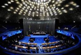 Mais da metade dos senadores brasileiros possui pendências com a justiça