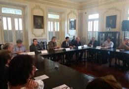 Curtinhas: Cartaxo diz que MP participou de circo político