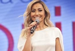 Futuro de Sabrina na Record provoca tensão em equipe do programa