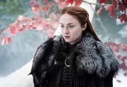 """A última temporada de """"Game of Thrones"""" só vai ao ar em 2019"""