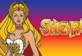 Dreamworks e Netflix estão trabalhando para trazer She-Ra de volta às telas
