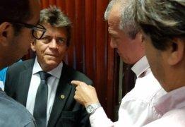 OUÇA: Trócolli Júnior reage à declaração de Zé Paulo e avisa que o tempo de curral eleitoral acabou