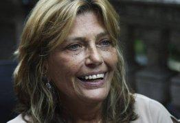 Morre aos 65 anos a atriz Ana Maria Nascimento e Silva