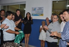 Rômulo visita cidades, entrega obras e discute melhoria para aeroporto de CG