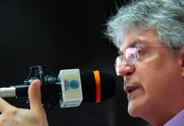 Ricardo Coutinho sai em defesa de Lula e diz que querem destruir 'maior liderança do país'