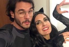 Fátima Bernardes fala da fantasia e aconselha as mulheres: 'Botem sua Mulher-Gato para fora'