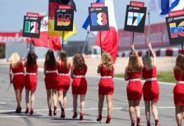 Fórmula 1 acaba com uso de 'grid girls' nas suas provas em 2018