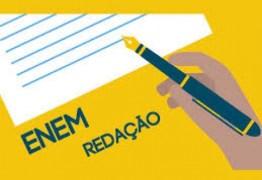 """""""Resultado do ENEM é o retrato de um país que não lê"""", diz Anísio Maia"""