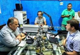 Rômulo Gouveia participa de atividades em cinco cidades neste final de semana
