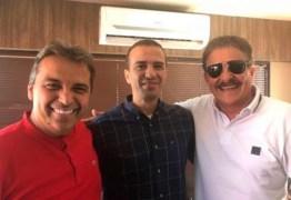 De olho nas eleições Avante filia médico patoense que disputará vaga na ALPB