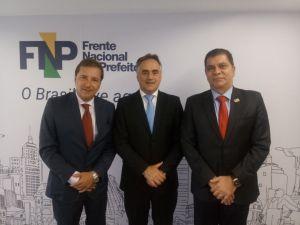 76827f07 e3bd 4c62 9341 c28a5cd114ca 300x225 - Luciano Cartaxo participa de reunião da Frente Nacional de Prefeitos, em Brasília