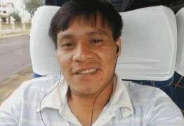 Jovem matou índio a pauladas após ele 'mexer' com seu cachorro