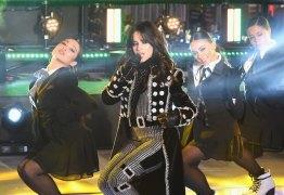 Camila Cabello fará show no Brasil em 2018, diz jornalista