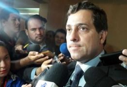 Gervásio Maia pede 'respeito ao legado' de cada preso na Juízo Final – VEJA NOTA