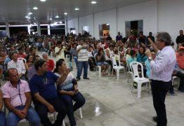 Prefeito do MDB anuncia apoio a João Azevedo durante encontro do PSB em Princesa Isabel