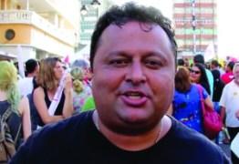 Presidente do PT na Paraíba convoca pressão popular em defesa da absolvição de Lula