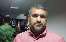 OUÇA – Julian Lemos diz não temer qualquer tipo de ataque e dispara: 'Sou preparado para a paz, mas totalmente preparado para a guerra'