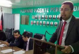 NOVO ROUND EM BAYEUX: vereador Kita diz que empresário pode ser processado por falso testemunho contra Berg Lima