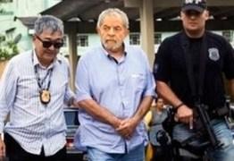 Vídeo da suposta prisão de Lula é o novo vírus que circula no Facebook