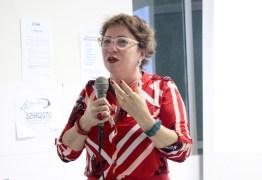 Márcia Lucena viajará para Brasília em busca de recursos para o Conde