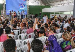 Prefeitura de João Pessoa realiza sorteio de 192 apartamentos do Vista Alegre VII