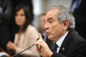 Raimundo Lira6 - CONTINUA NA OPOSIÇÃO: Senador Raimundo Lira nega aproximação com João Azevedo