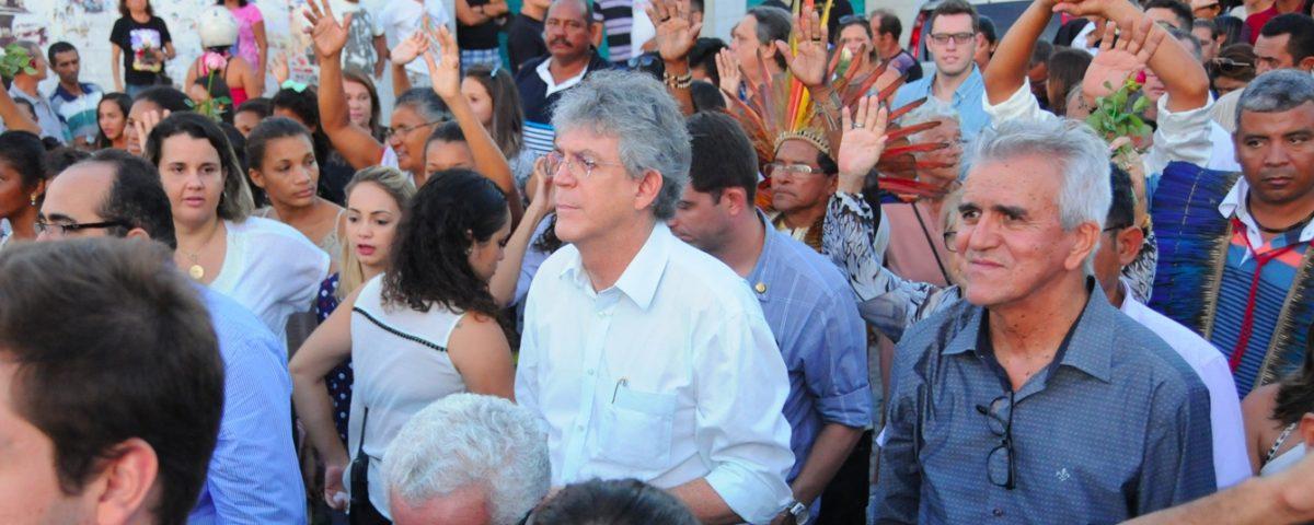 Ricardo Coutinho 2 1200x480 1 - Suplência de Ricardo é cobiçada como 'porta da esperança' por políticos sem-votos
